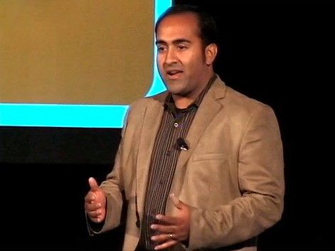 Rohit Bhargava … creating of the term Social Media Optimization
