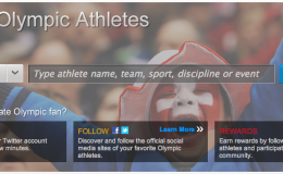 The Olympic Athlete's Hub