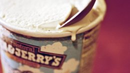 Ben & Jerry's: Wanna Spoon? Facebook App