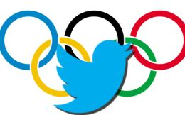 The Olympics Total Twitter Stats